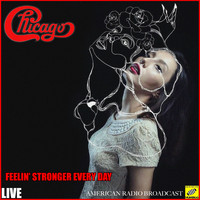 Chicago - Feelin' Stronger Every Day (Live)