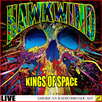 Hawkwind - Kights Of Space (Live)