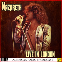 Nazareth - Nazareth - Live in London (Live)