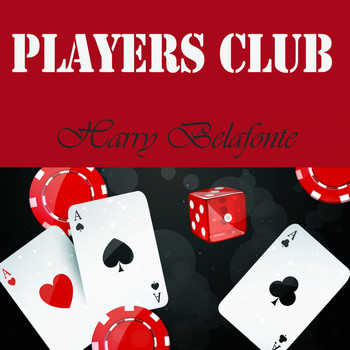 Harry Belafonte - Players Club