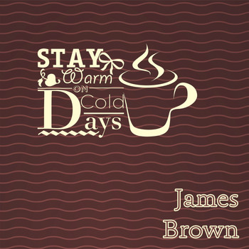 James Brown - Stay Warm On Cold Days