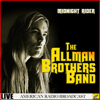 The Allman Brothers Band - Midnight Rider (Live)