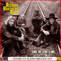The Allman Brothers Band - End Of The Line (Live)