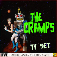 The Cramps - TV Set (Live)