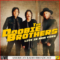 The Doobie Brothers - The Doobie Brothers Live in New York (Live)