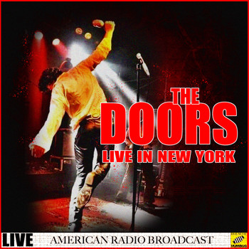 The Doors - The Doors Live in New York (Live)