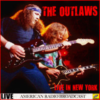 The Outlaws - The Outlaws - Live in New York (Live)