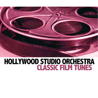 Hollywood Studio Orchestra - Classic Film Tunes