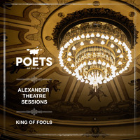Poets Of The Fall - King of Fools (Alexander Theatre Sessions)
