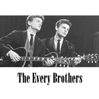 Everly Brothers - The Every Brothers