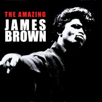 James Brown - The Amazing James Brown