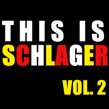 Various Artists - This Is Schlager, Vol. 2