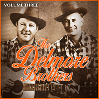 The Delmore Brothers - The Delmore Brothers Volume Three