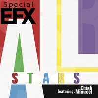 Special EFX featuring Chieli Minucci - All Stars