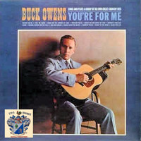 Buck Owens - You're for Me