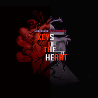 3-SECONDXZ / - Keys Of The Heart