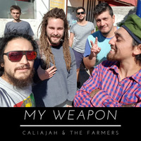 Caliajah - My Weapon (feat. The Farmers)