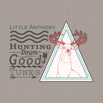 Little Anthony & The Imperials - Hunting Down Good Tunes
