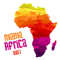 Various Artists - Mama Africa Vol.1