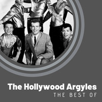 The Hollywood Argyles - The Best of The Hollywood Argyles