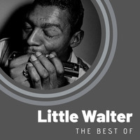 Little Walter - The Best of Little Walter