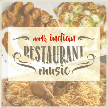 Various Artists - North Indian Restaurant Music