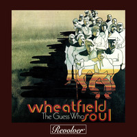 The Guess Who - Wheatfield Soul
