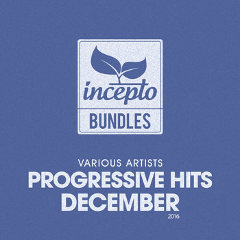 Various Artists - Progressive Hits: December 2016