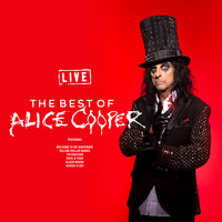 Alice Cooper - The Best Of Alice Cooper (Live)