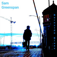 Sam Greenspan - Burnside Blues (Explicit)