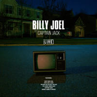 Billy Joel - Captain Jack (Live)