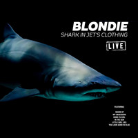 Blondie - Shark In Jet's Clothing (Live)