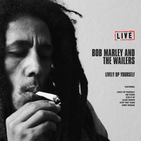BOB MARLEY AND THE WAILERS - Lively up Yourself (Live)