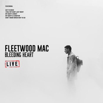 Fleetwood Mac - Bleeding Heart (Live)