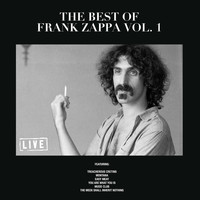 Frank Zappa - The Best of Frank Zappa Vol. 1 (Live)