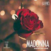Madonna - Justify My Love (Live)