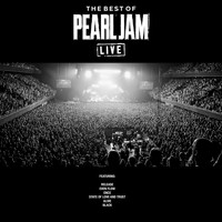 Pearl Jam - The Best of Pearl Jam Live (Live)