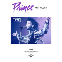 Prince - Prince Anthology (Live)