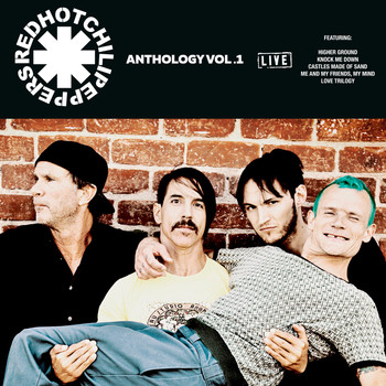 Red Hot Chili Peppers - Red Hot Chilli Peppers Anthology Vol .1 (Live)