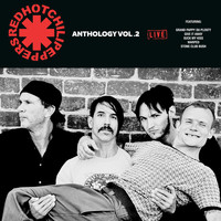 Red Hot Chili Peppers - Red Hot Chilli Peppers Anthology Vol .2 (Live)
