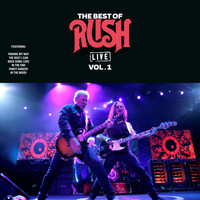 Rush - The Best Of Rush Live Vol. 1 (Live)