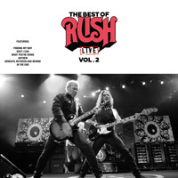 Rush - The Best Of Rush Live Vol. 2 (Live)