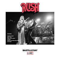 Rush - Bastille Day (Live)