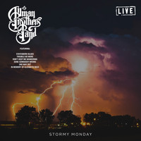The Allman Brothers Band - Stormy Monday (Live)