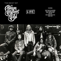 The Allman Brothers Band - The Best Of The Allman Brothers (Live)