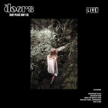 The Doors - Baby Please Don't Go (Live)