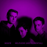 Monté - Helpless (Instrumental)