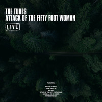 The Tubes - Attack Of The Fifty Foot Woman (Live)