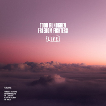 Todd Rundgren - Freedom Fighters (Live)