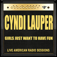 Cyndi Lauper - Girls Just Want To Have Fun (Live)